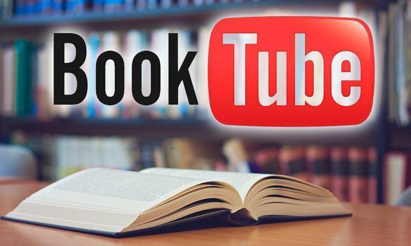 Booktubers: los prosumidores literarios